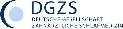 Logo Deutsche Gesellschaft Zahnärztliche Schlafmedizin
